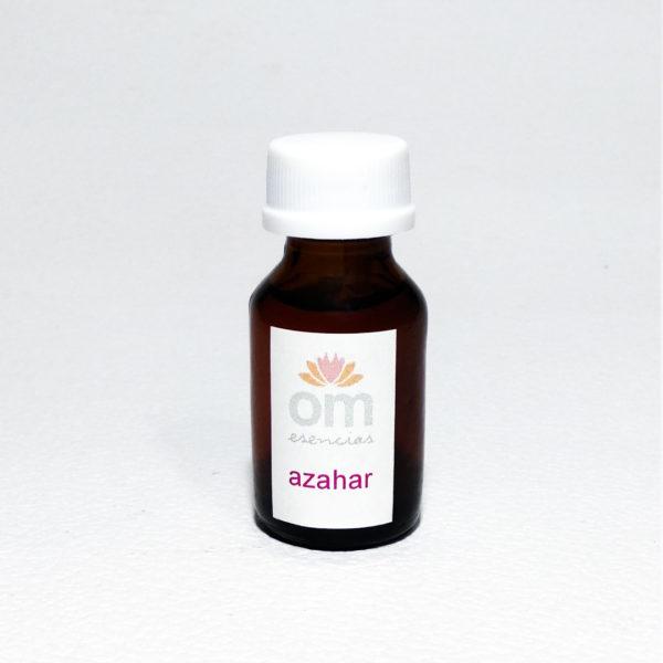 Aceite Esencial de Azahar 1