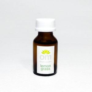 Aceite Esencial de Lemongrass