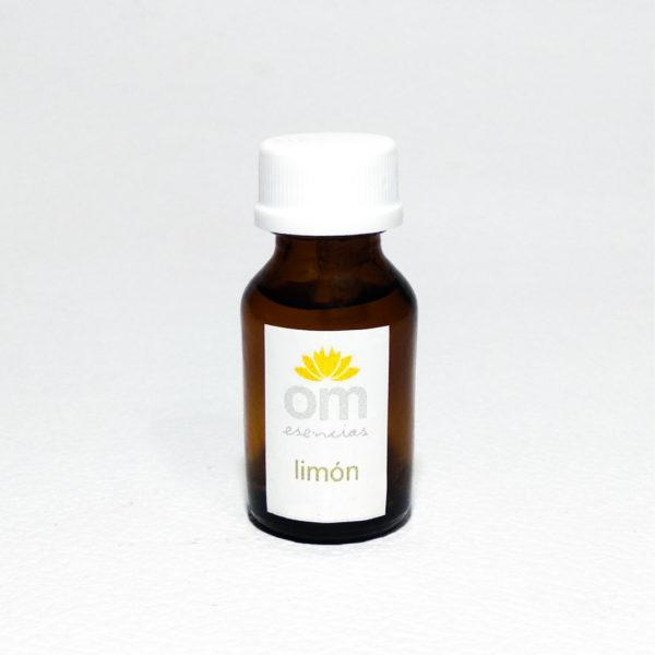 Aceite Esencial de Limón 1