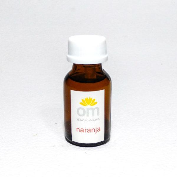 Aceite Esencial de Naranja 1