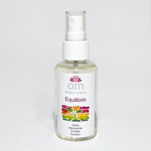 Spray Natural Equilibrio