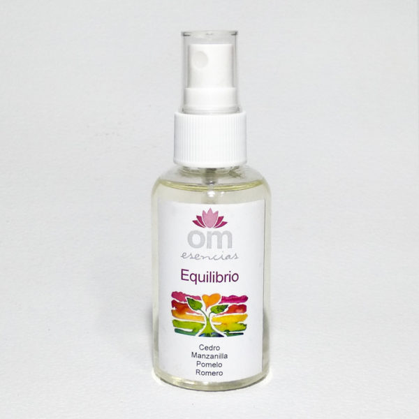 Spray Natural Equilibrio 1