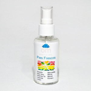 Spray Natural Pies Frescos