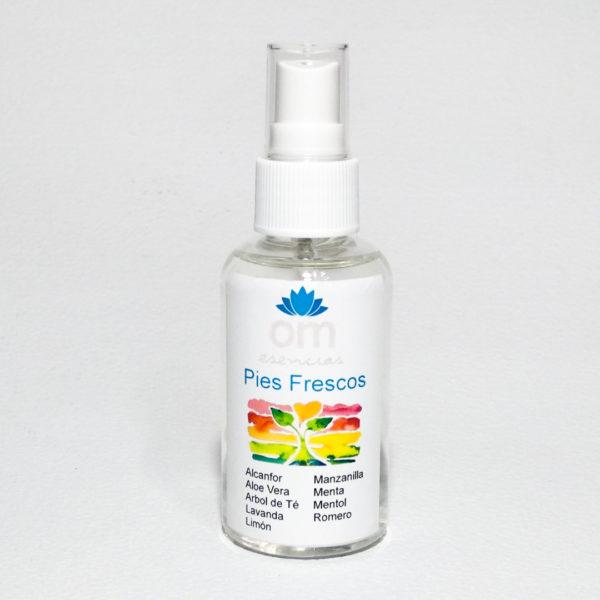 Spray Natural Pies Frescos 1