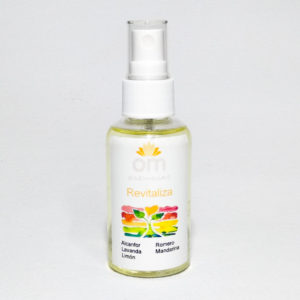 Spray Natural Revitaliza