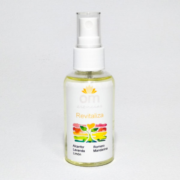 Spray Natural Revitaliza 1