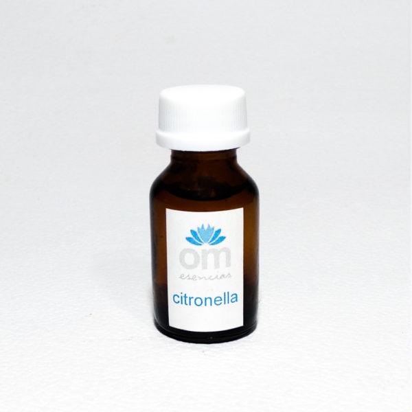Aceite Esencial de Citronella 1