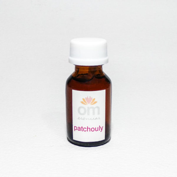 Aceite Esencial de Patchouly 1