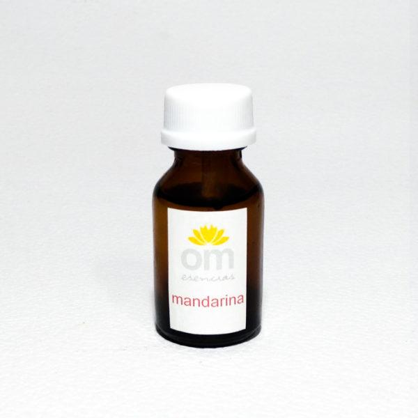 Aceite Esencial de Mandarina 1