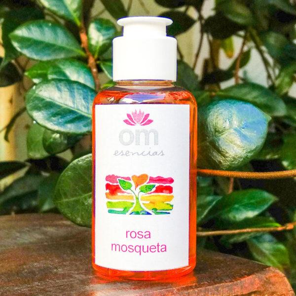 Aceite de Rosa Mosqueta 1